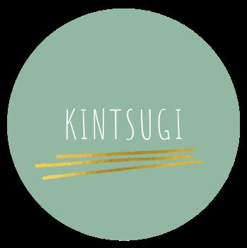 Logo Kintsugi